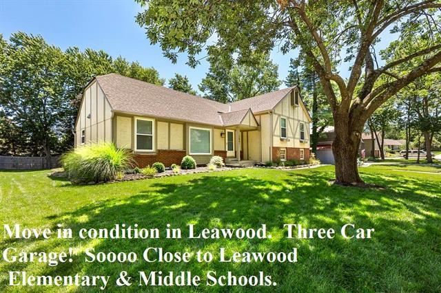 12001 Overbrook Road, Leawood, KS 66209
