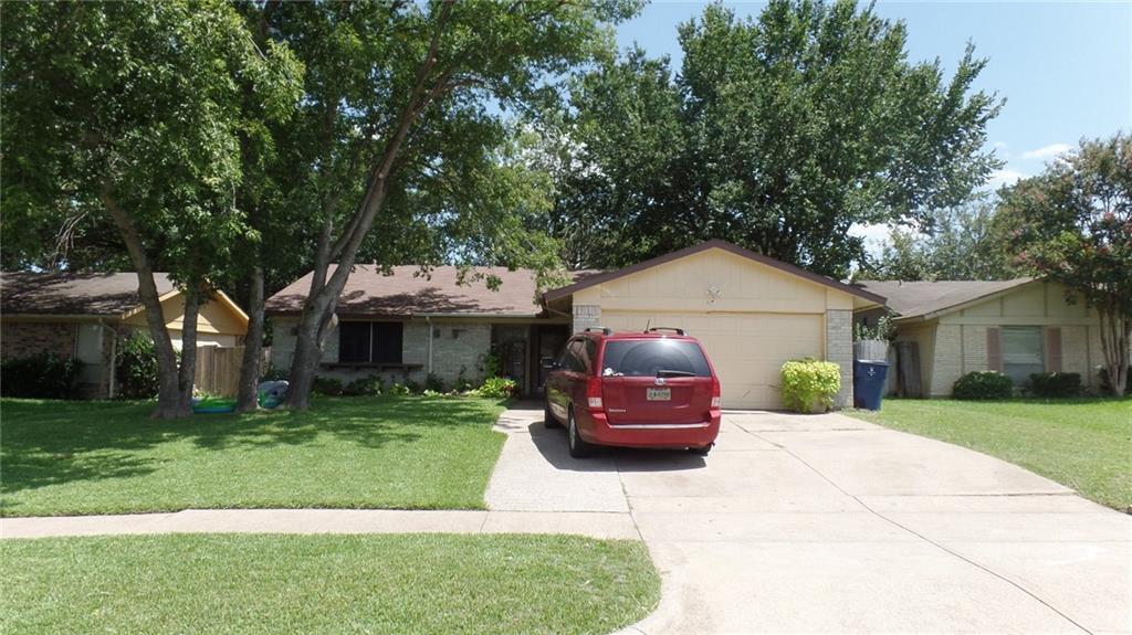 510 Stroud Lane, Garland, TX 75043