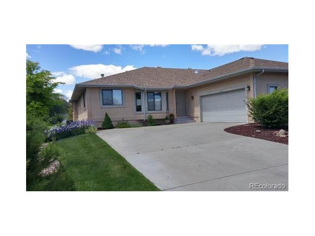 519 Rado Drive A, Grand Junction, CO 81507