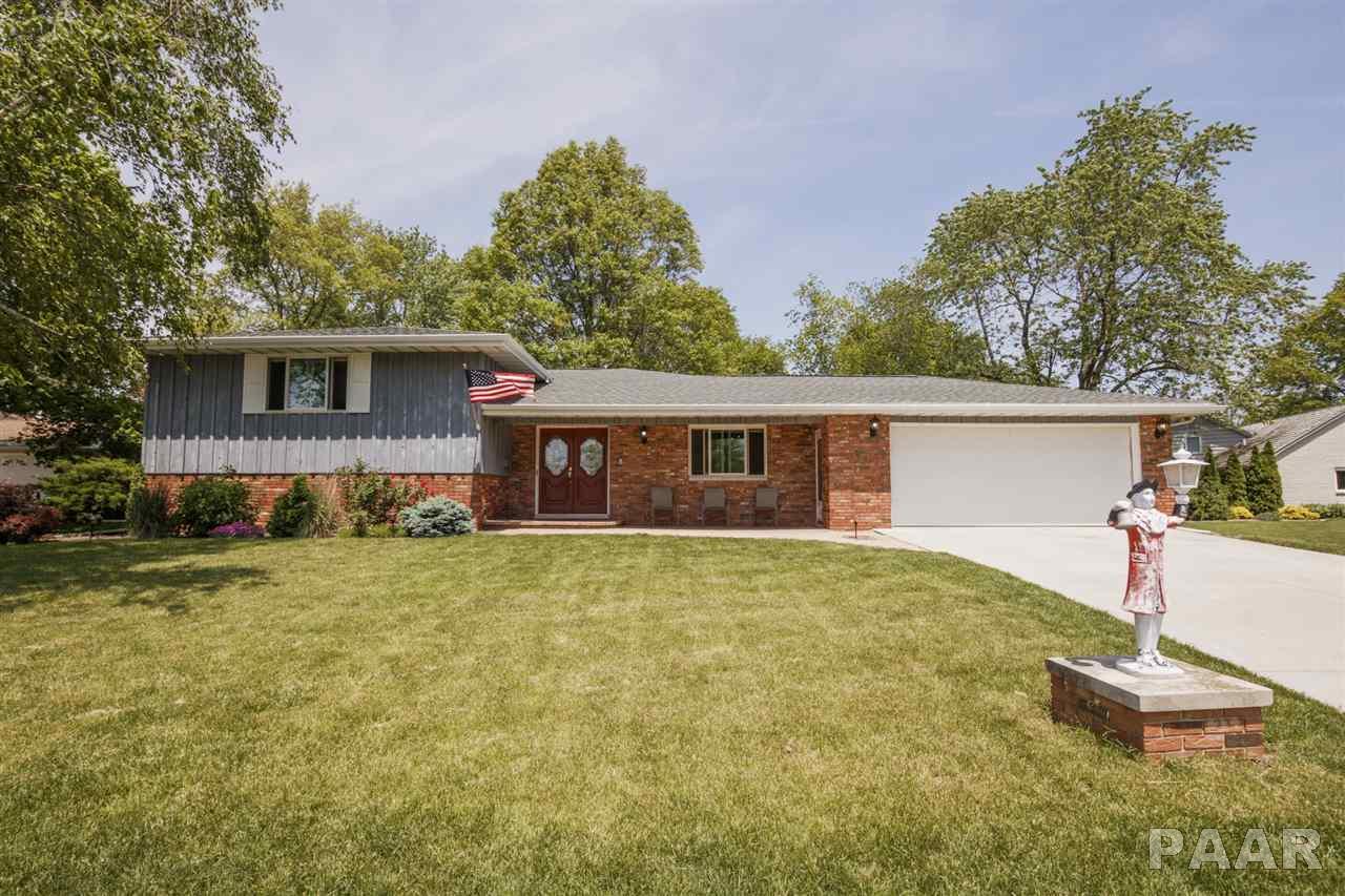 457 E GREENWOOD, Morton, IL 61550