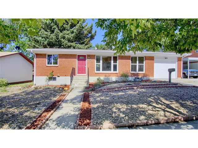 2024 N Chelton Road, Colorado Springs, CO 80909