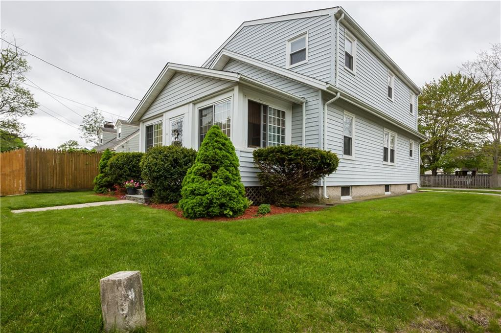 56 River AV, West Warwick, RI 02893