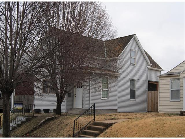 4622 Varrelmann Avenue, St Louis, MO 63116