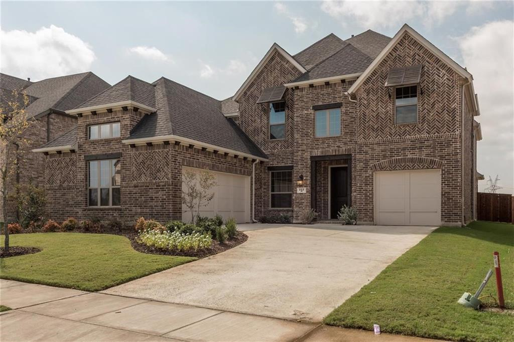 222 Red Bud Pass, Wylie, TX 75098