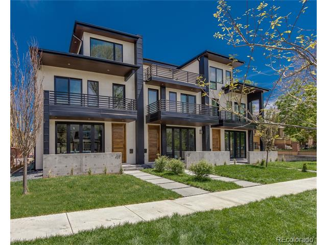 426 Garfield Street, Denver, CO 80206