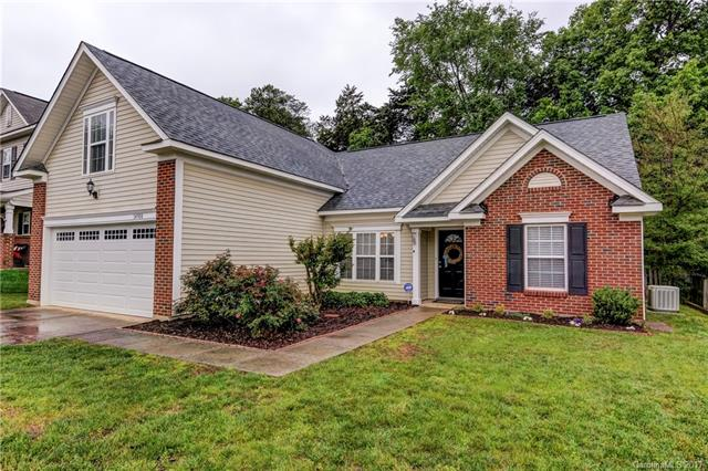14908 Jerpoint Abby Drive, Charlotte, NC 28273