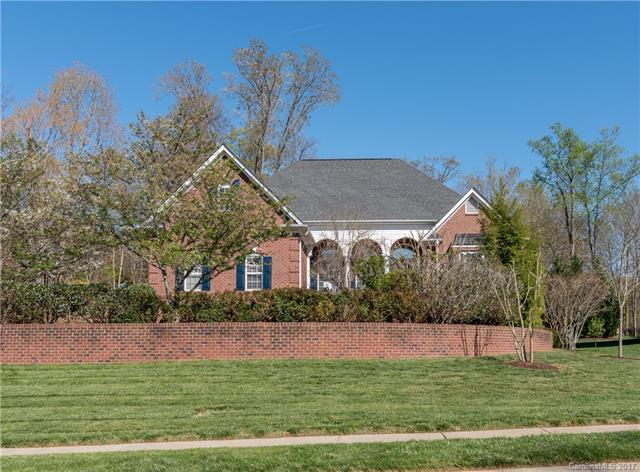 6013 Crown Hill Drive, Mint Hill, NC 28227
