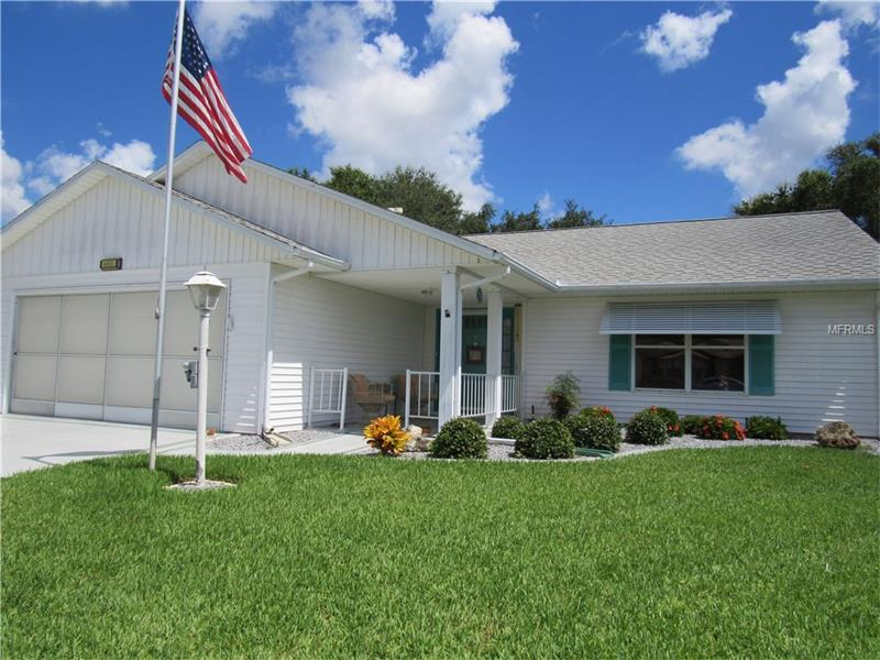 6105 WILANDER STREET, LEESBURG, FL 34748