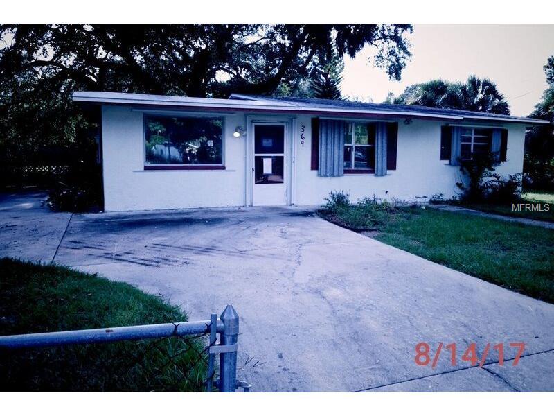 369 CHURCH STREET, NOKOMIS, FL 34275