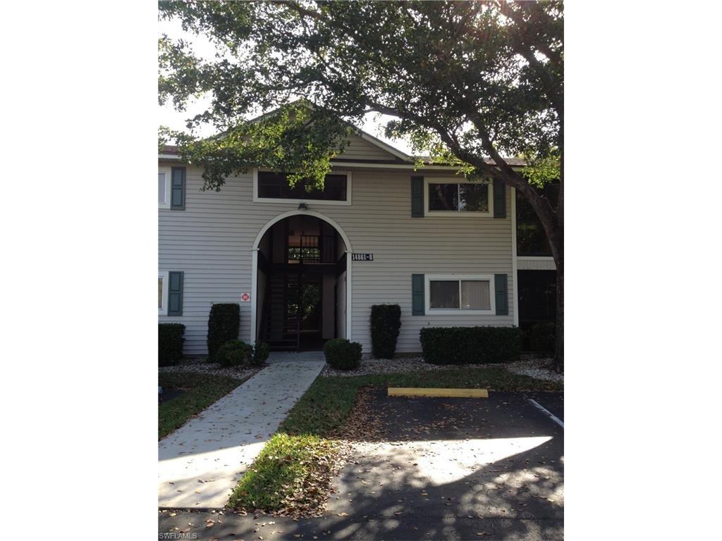 14861 Summerlin Woods DR 11, FORT MYERS, FL 33919