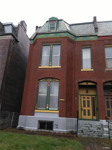 2116 Victor, St Louis, MO 63104