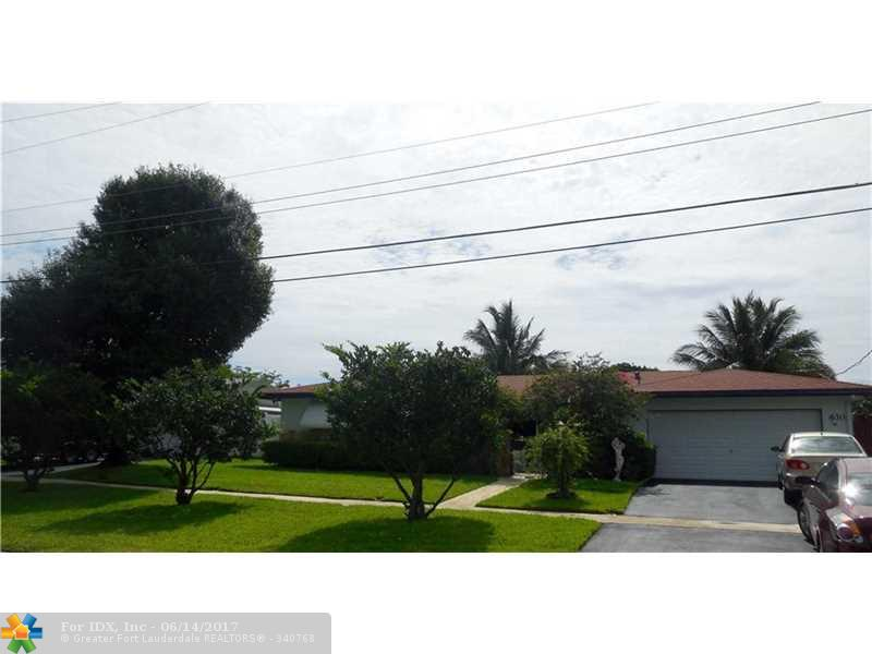 630 NW 43rd Ave, Coconut Creek, FL 33066