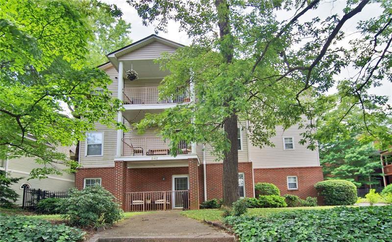 847 Saint Charles Avenue 6, Atlanta, GA 30306
