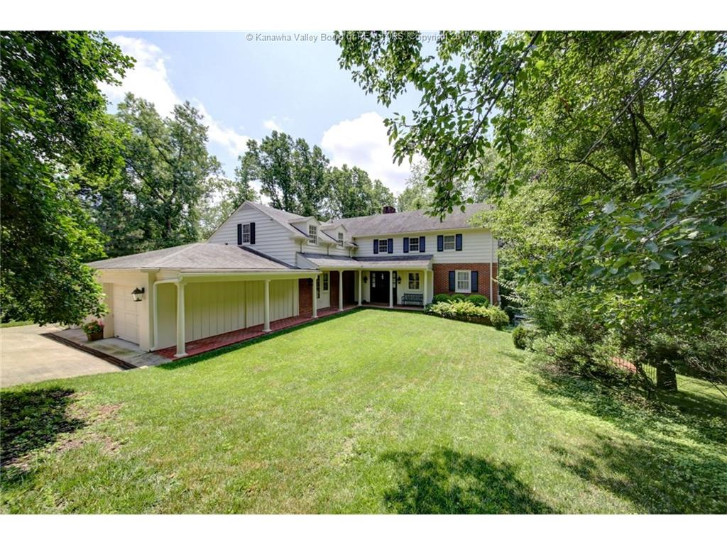 1411 Meadowcrest Road, Charleston, WV 25314