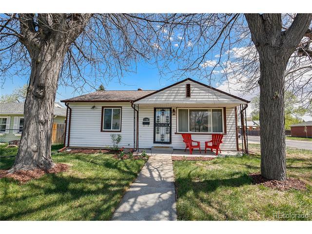 1700 Willow Street, Denver, CO 80220
