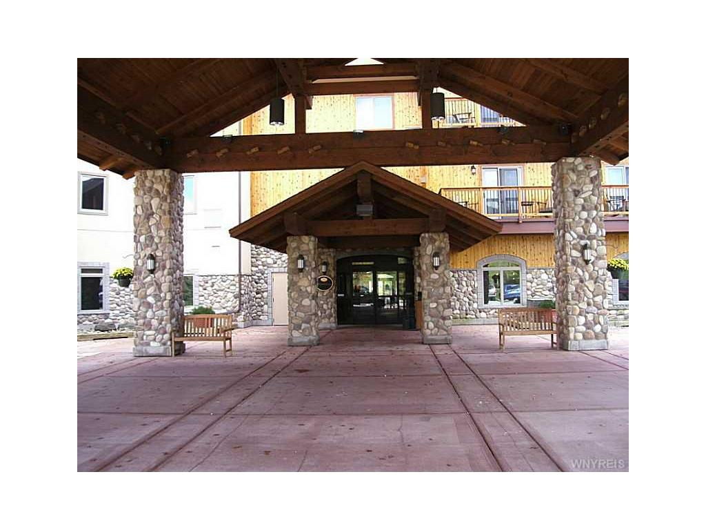 6557 Holiday Valley Road Tamarack Club 527-2, Ellicottville, NY 14731