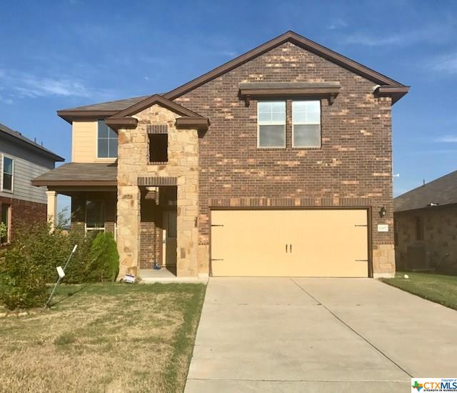 1207 Fawn Lily, Temple, TX 76502