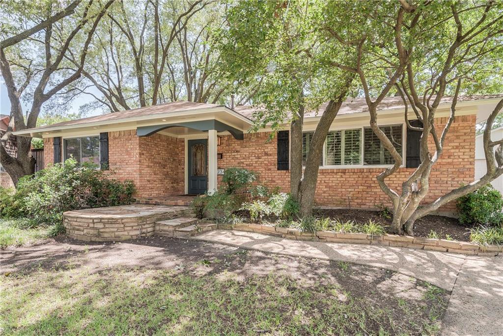 9623 Liptonshire Drive, Dallas, TX 75238