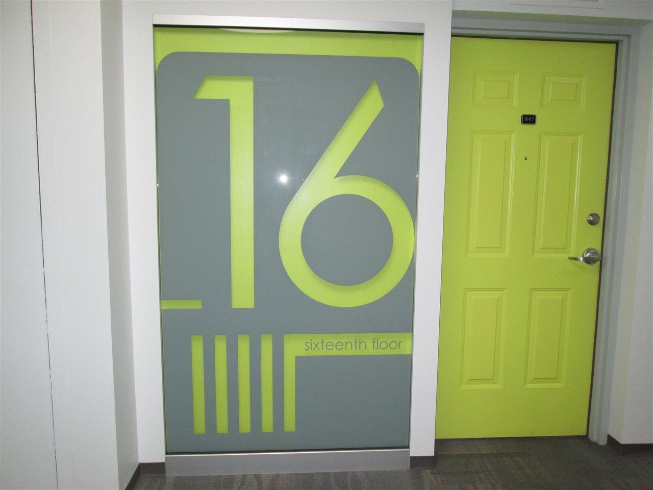 10024 Jasper Avenue NE 1609, Edmonton, AB T5J 1R9