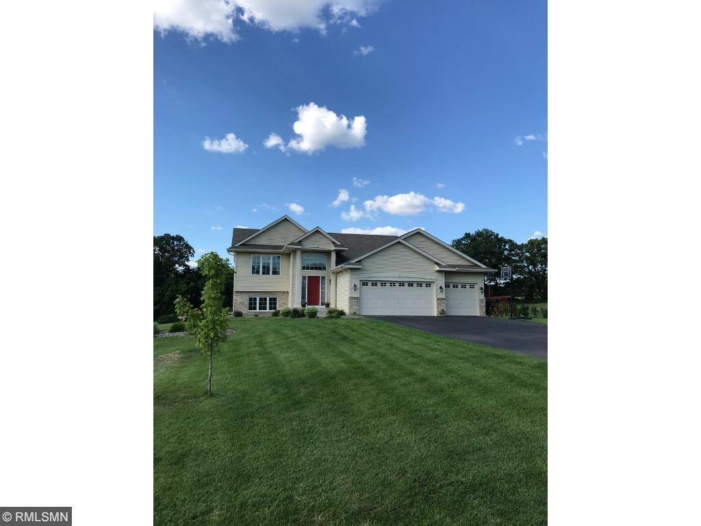 11122 266th Avenue NW, Livonia Twp, MN 55398
