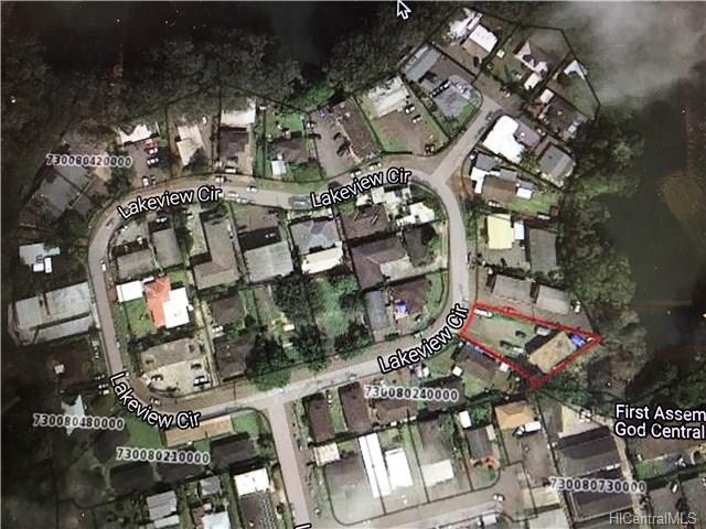 60 Lakeview Circle, Wahiawa, HI 96786