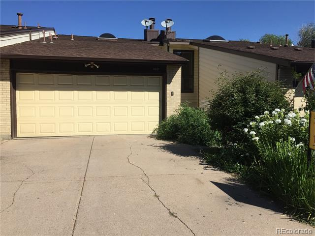 6661 W Mississippi Place, Lakewood, CO 80232