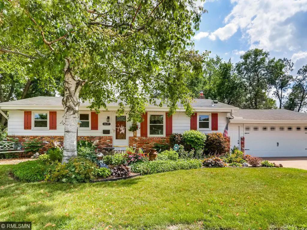 1637 Gettysburg Avenue N, Golden Valley, MN 55427