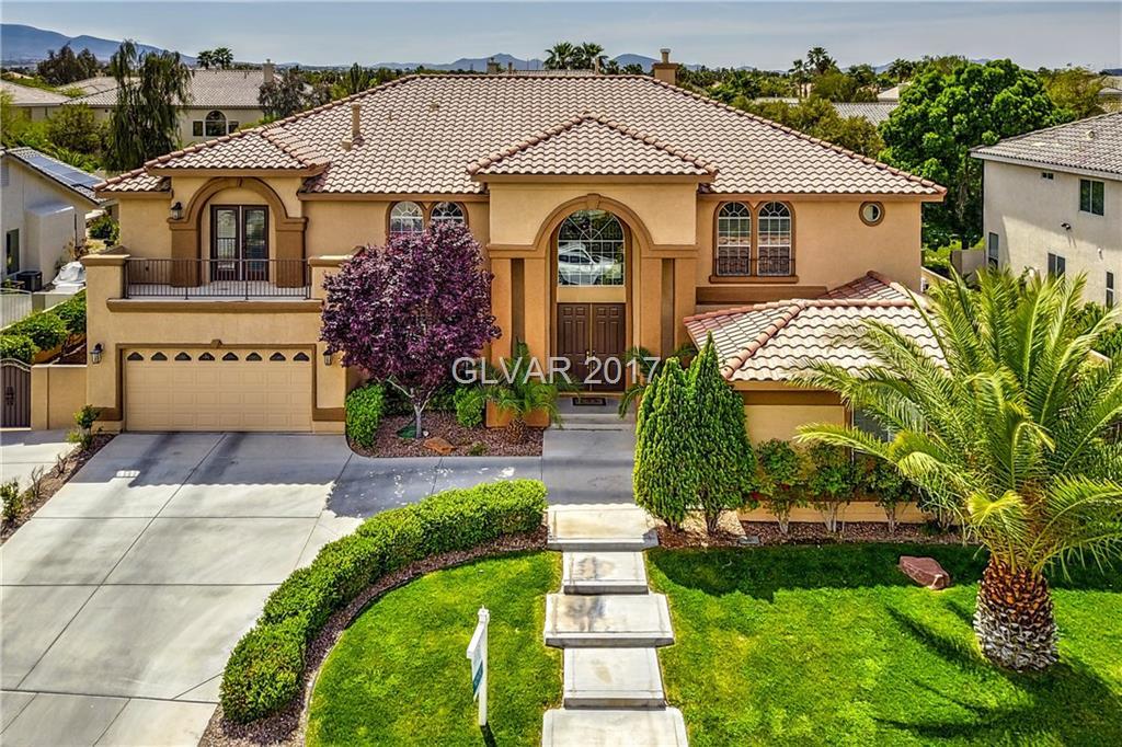 1611 CORDERO BAY Avenue, Las Vegas, NV 89123