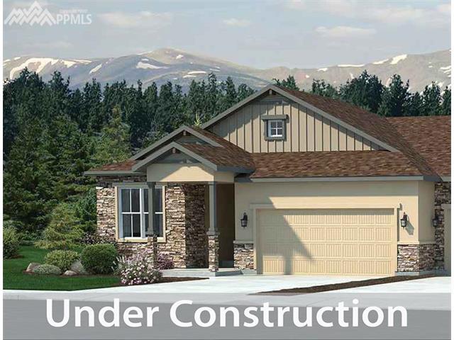 2028 Ruffino Drive, Colorado Springs, CO 80921