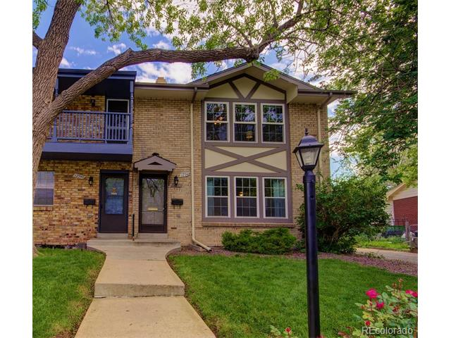 12942 W 24th Place, Golden, CO 80401