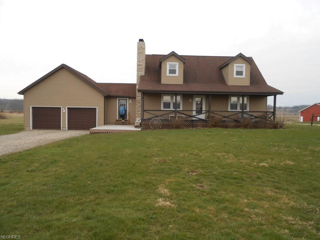 4040 New Riley Rd, Dresden, OH 43821