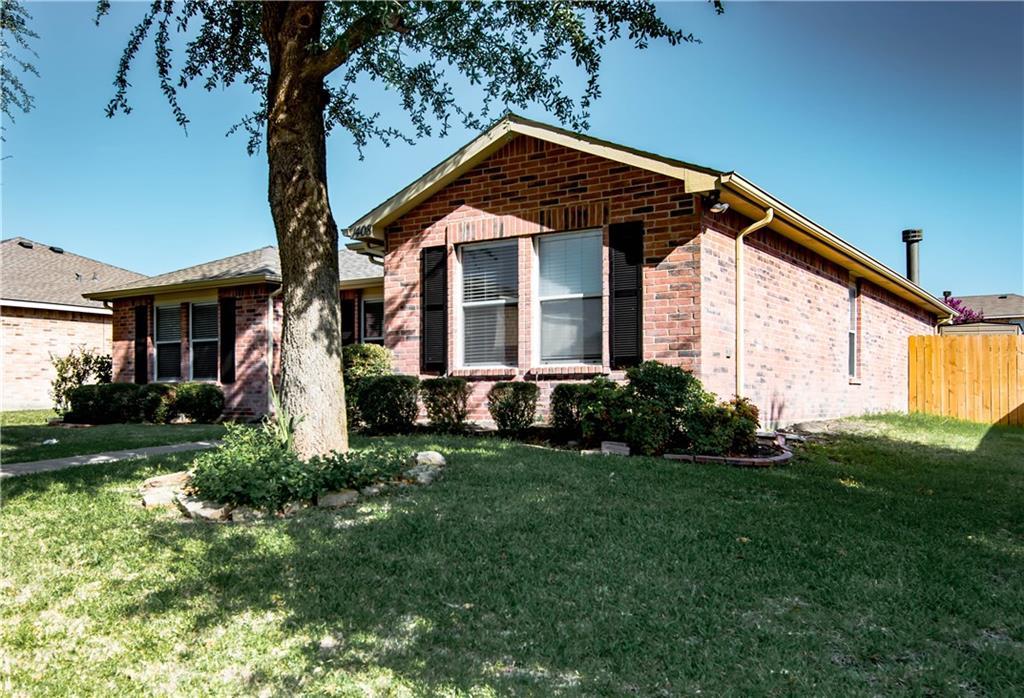 1408 Starpoint Lane, Wylie, TX 75098