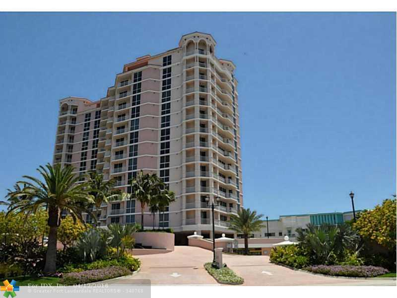 1460 S Ocean Blvd 1403, Lauderdale By The Sea, FL 33062