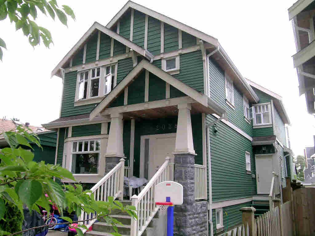 2026 E BROADWAY, Vancouver, BC V5N 1W7