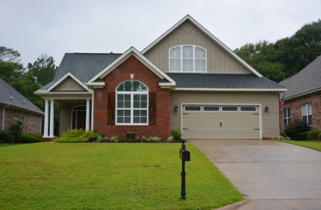 143 ROSEMOUNT COURT, Enterprise, AL 36330