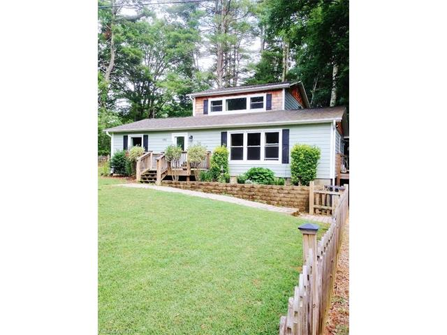 446 Old Marshall Highway, Asheville, NC 28804