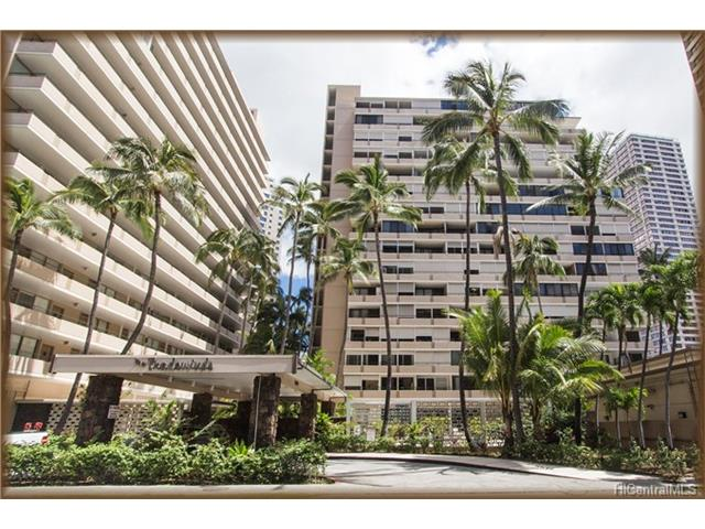 1720 Ala Moana Boulevard B605, Honolulu, HI 96815