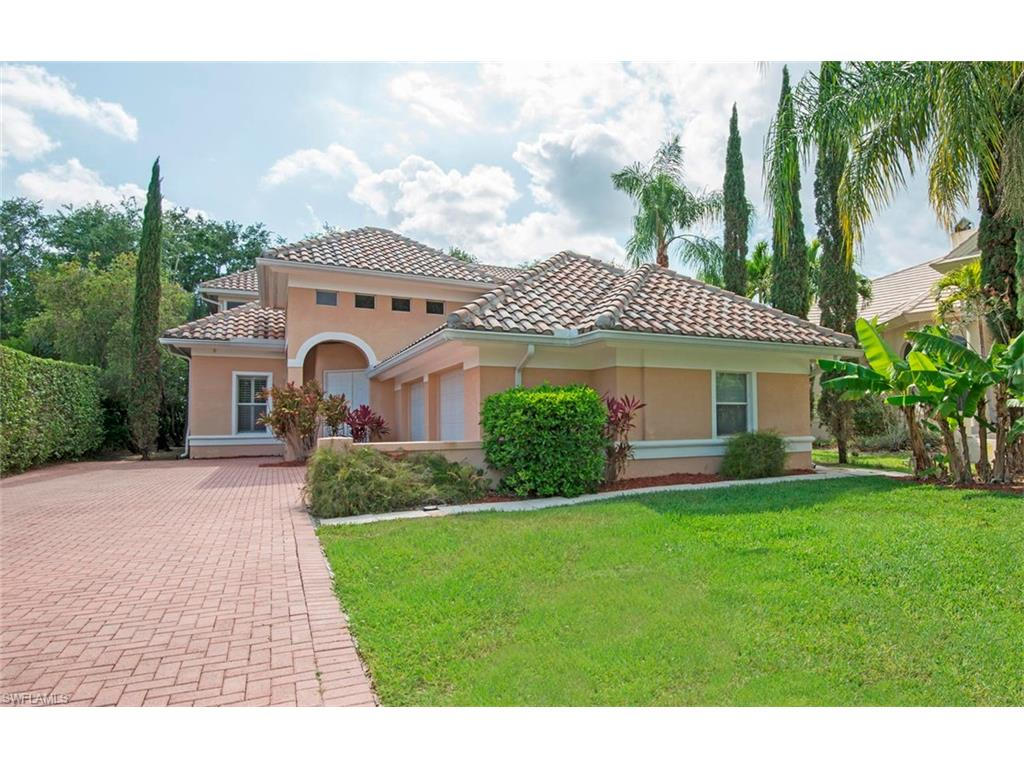 6595 Glen Arbor WAY, NAPLES, FL 34119