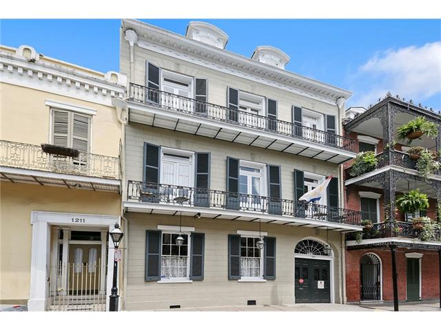 1215 ROYAL Street, New Orleans, LA 70116