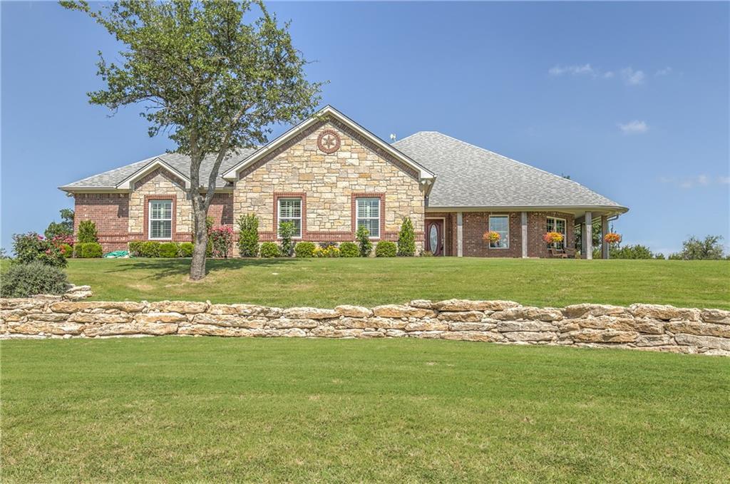 1672 County Road 2026, Glen Rose, TX 76043