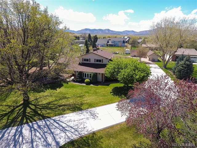 3451 S Owens Court, Lakewood, CO 80227