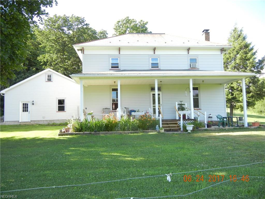 36856 State Route 518, Lisbon, OH 44432