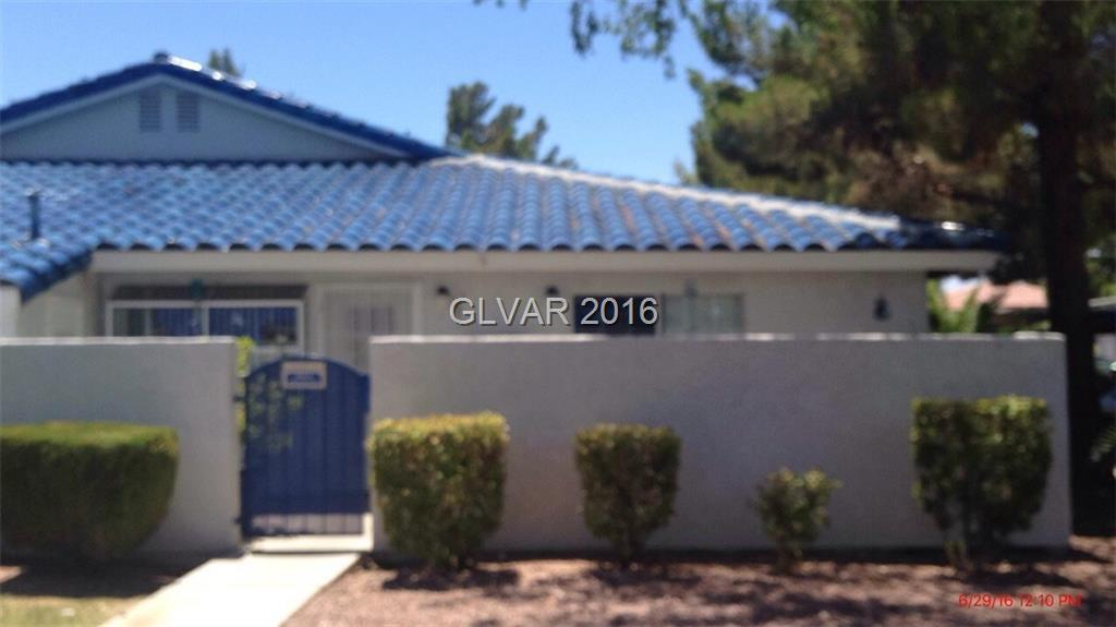 2036 WILLOWBURY Drive, Las Vegas, NV 89108
