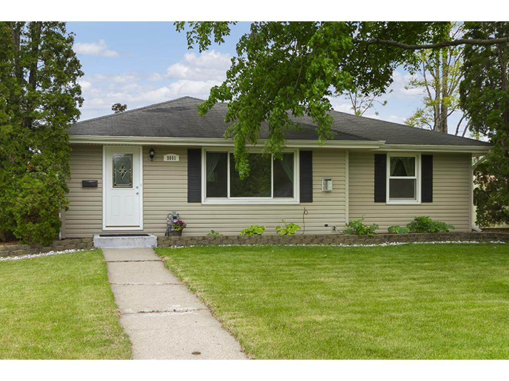 9001 Bloomington Avenue, Bloomington, MN 55425