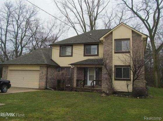 4882 25 MILE ROAD, SHELBY TWP, MI 48316