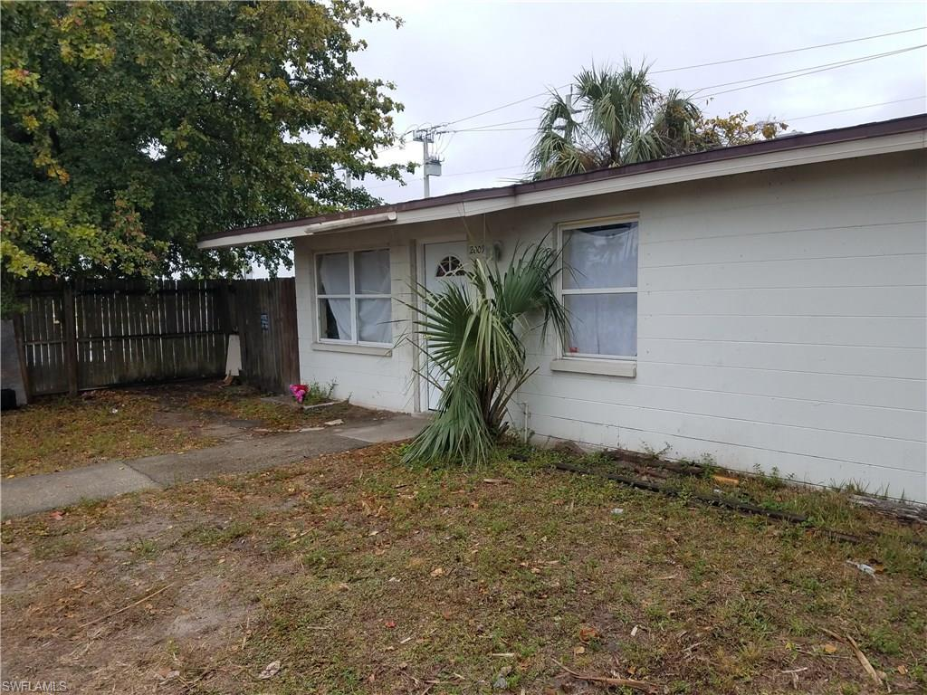 2009 Dupree ST, FORT MYERS, FL 33916