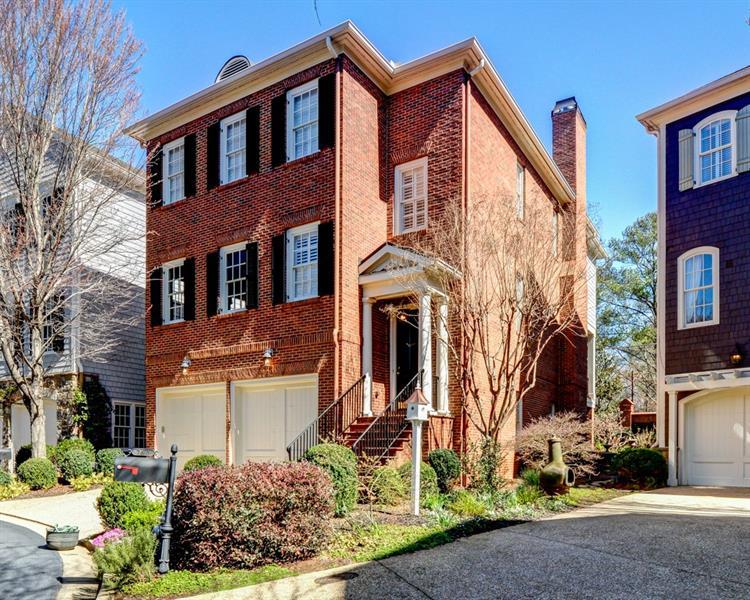 758 NW Springlake Lane, Atlanta, GA 30318
