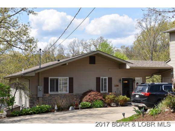 159 Hickory Grove Drive, Linn Creek, MO 65052