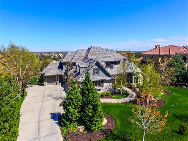 6108 Golden Bear Drive, Overland Park, KS 66223