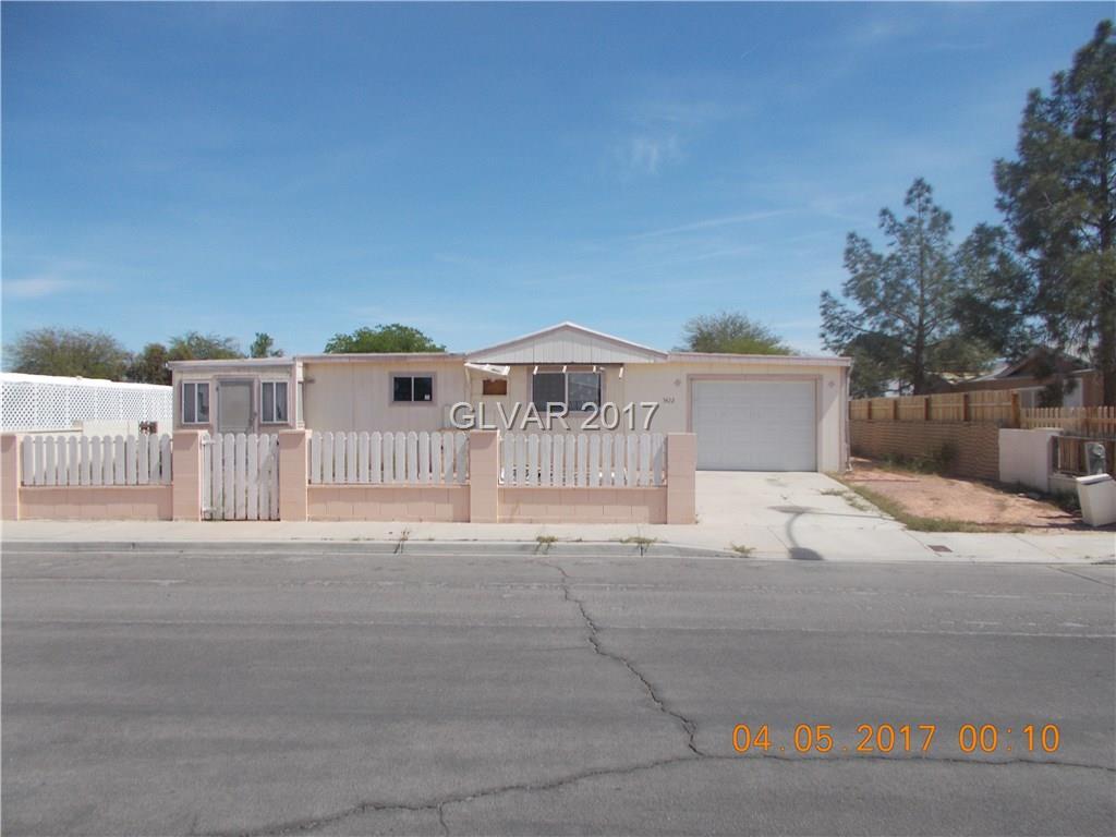 3422 PINON PEAK Drive, Las Vegas, NV 89115